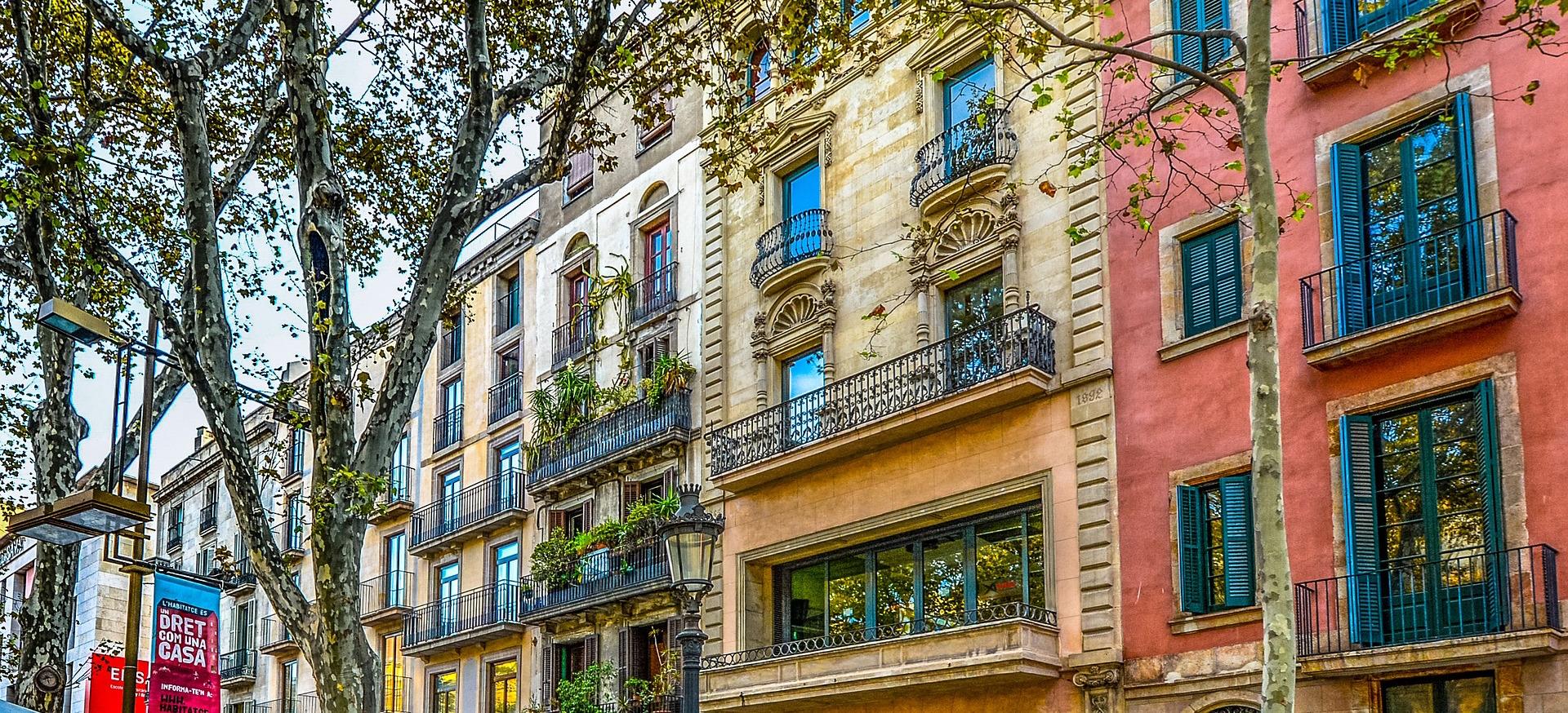 Lugares Recomendados En El Barrio De Sant Antoni Barcelona